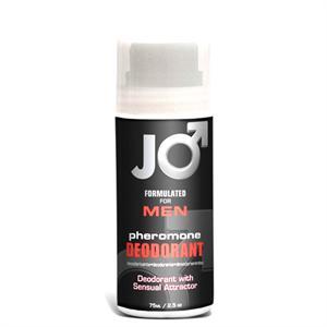 JO Pheromone Deodorant for Men