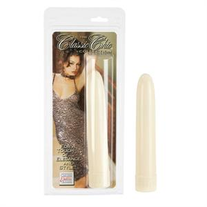 Classic Chic Slim Multi Speed Vibrator 7""