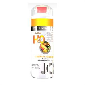 JO H20 Flavored Lubricants