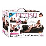 Inflatable Love Lounger